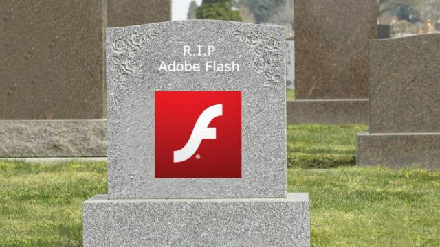 RIP_Adobe_Flash