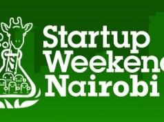 Nairobi Startup Weekend