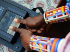 Elections Kenya