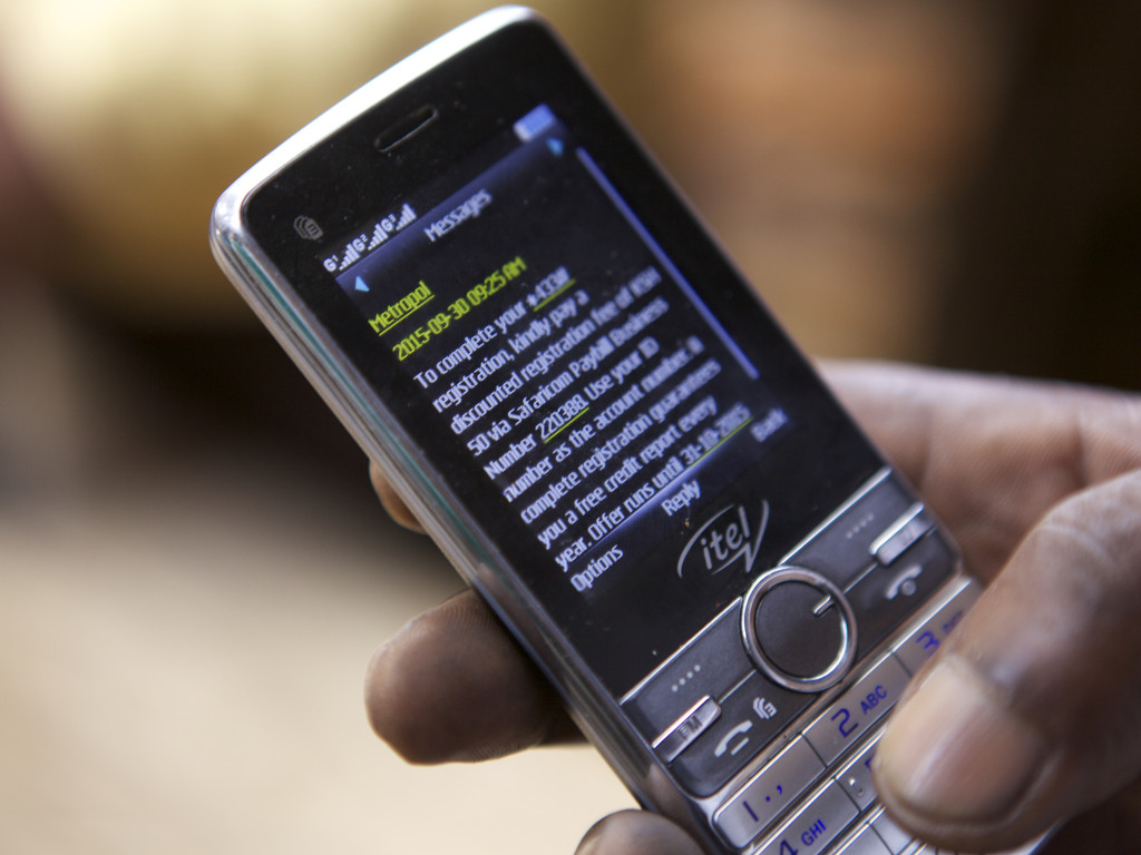 Kenya's Competition Watchdog Wants Safaricom to Lower its