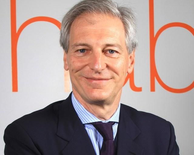 Aldo Mareuse Telkom Kenya CEO