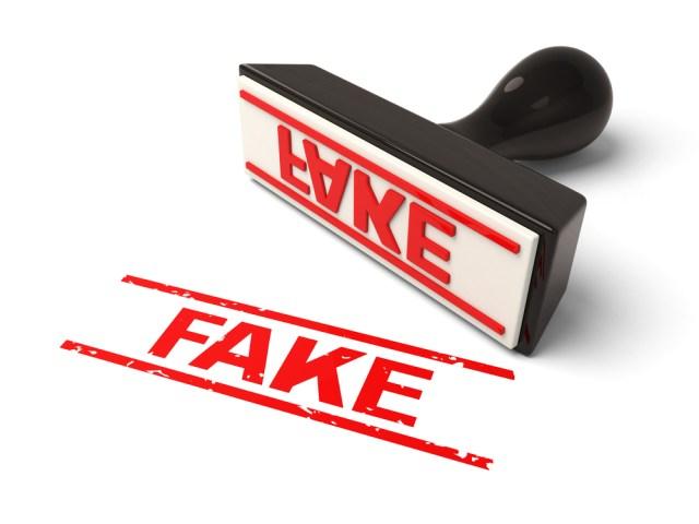 Fake Playstore Reviews