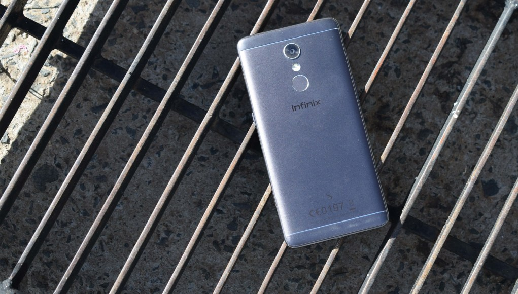 Infinix S2 Featured