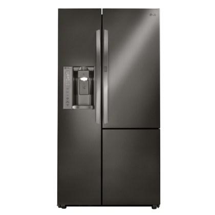 LG-side-by-side-Refrigerator