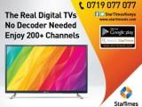 Startimes Digital TV