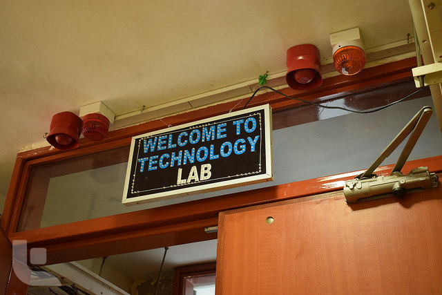 Safaricom Technology Lab
