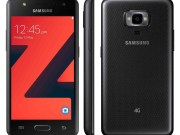 Samsung Z4 Tizen 3