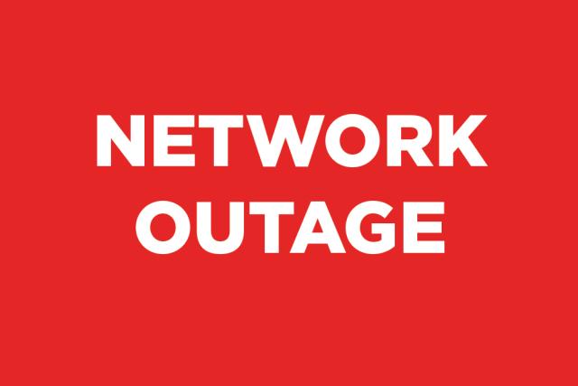 Safaricom Network Outage