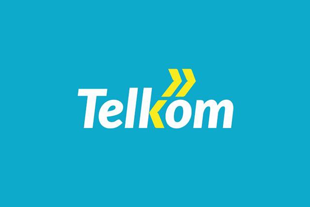 Telkom Kenya Logo
