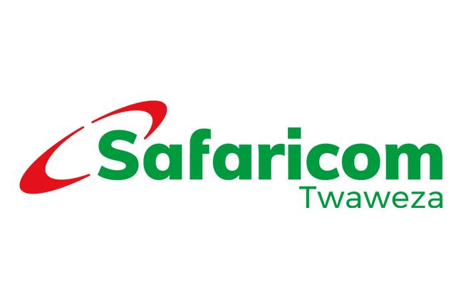 Safaricom New Logo