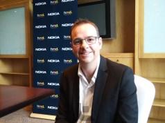 Justin Maier - VP, HMD Global SSA