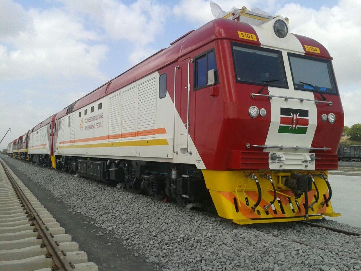 Kenya Railways to Tighten Grip on Ticket Issuance, Hints