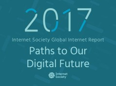 2017 Global Internet Report
