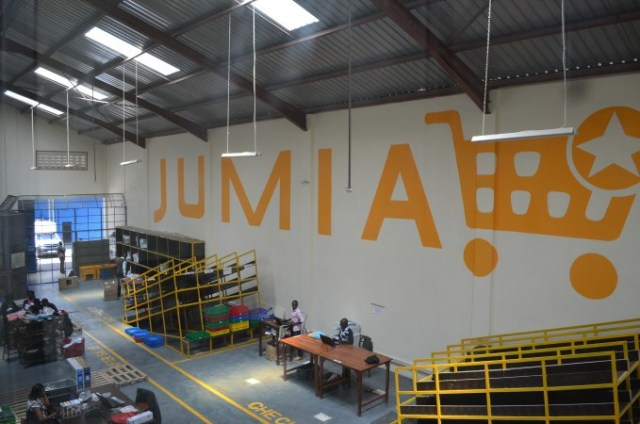 jumia lays off employees