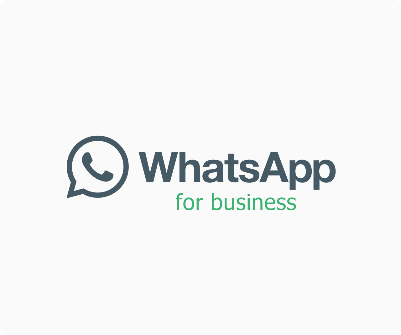 Whatsapp Is Testing A Free Business App For Small Companies