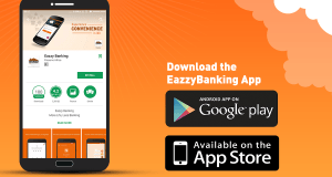 EazzyBanking Play Store