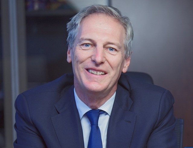 Aldo Mareuse Telkom Kenya