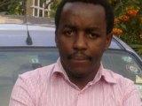 Boniface Mwangi Sematime