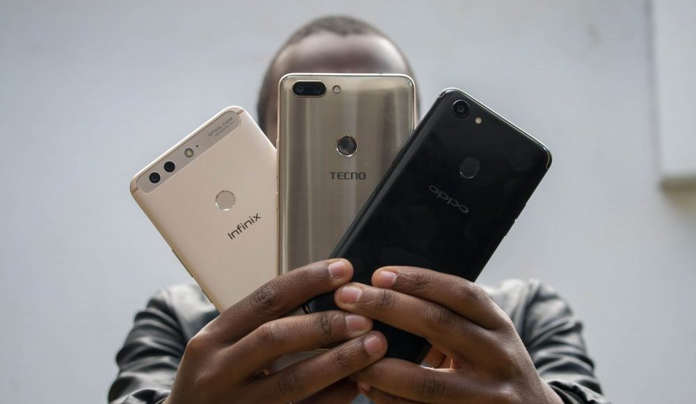 Infinix Zero 5 vs TECNO Phantom 8 vs OPPO F5