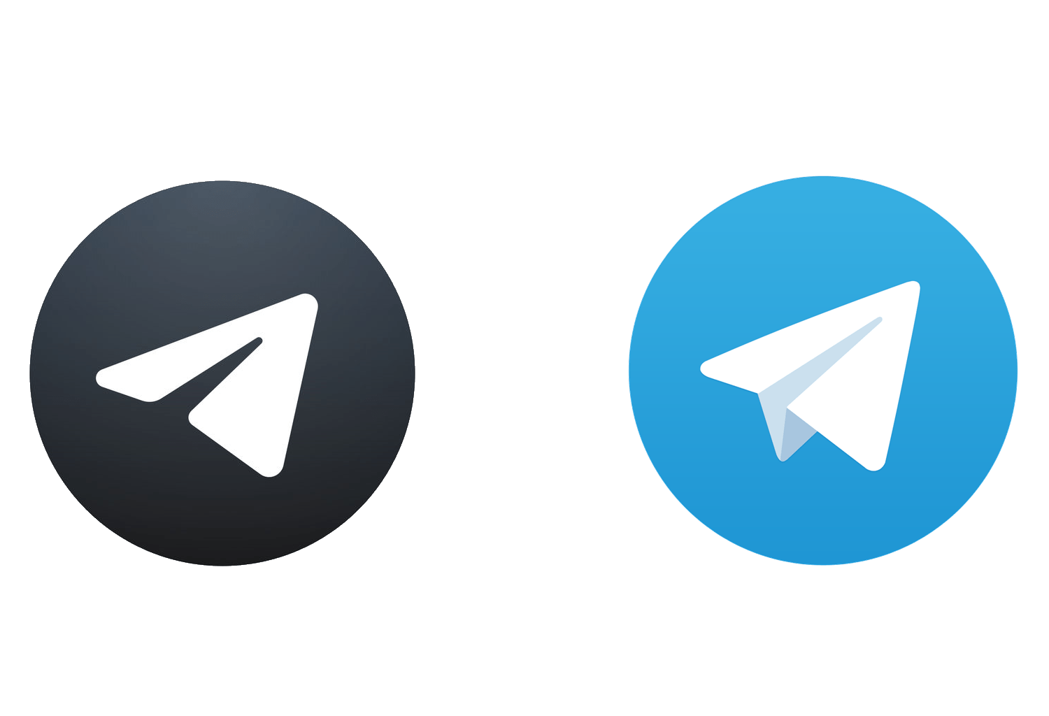 Differences Between Telegram X...