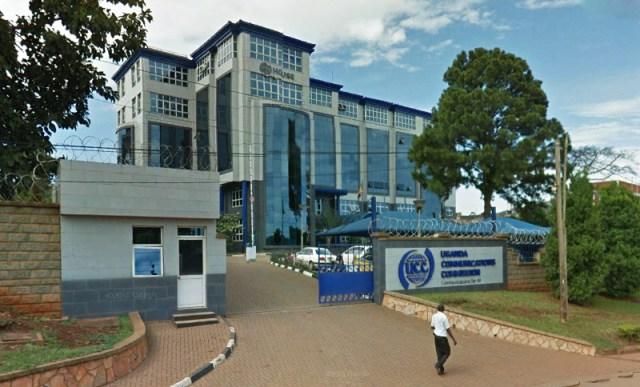 uganda communications commission