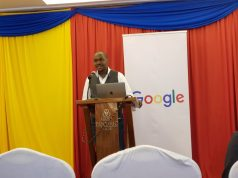 Charles Murito, Google Kenya Country Manager
