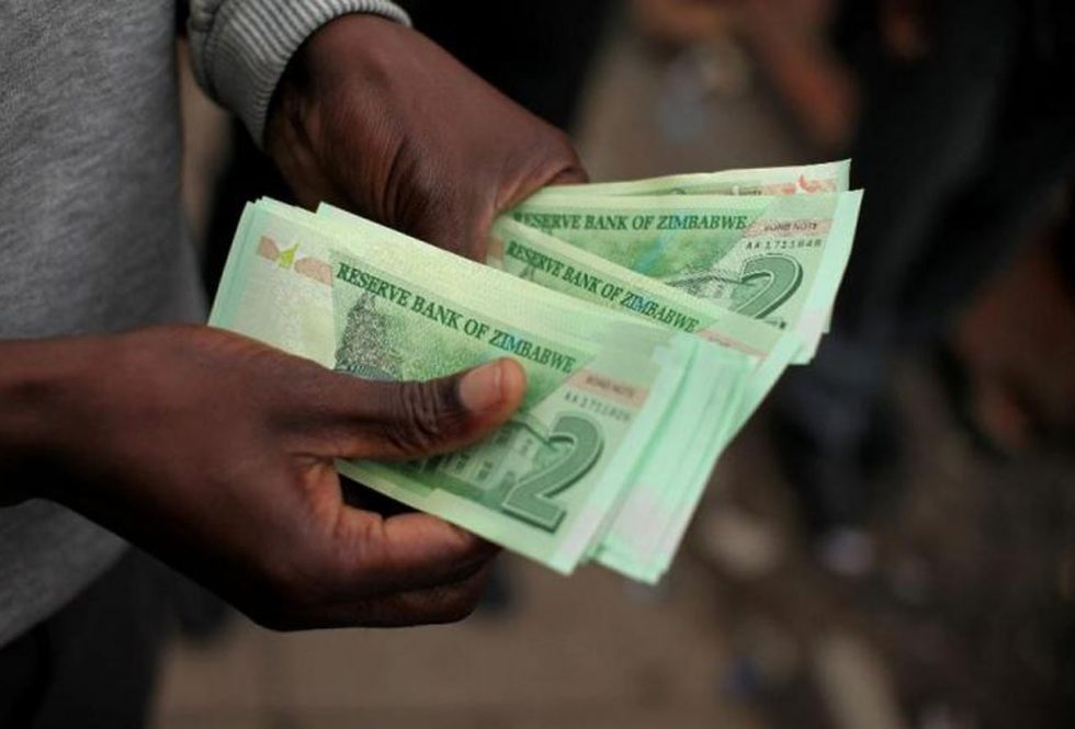 Zimbabwean Cryptocurrency Exchange User Accounts Compromised (Updated)