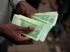 Zimbabwe Dollars