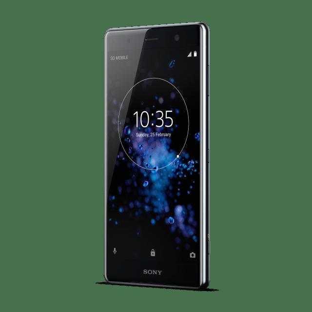 sony xperia xz2 premium launched