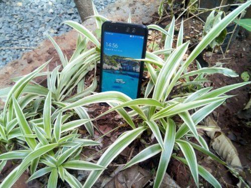 Itel S32 LTE - Techweez