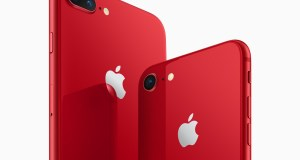 iPhone 8 and 8 Plus (PRODUCT) RED