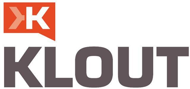 klout discontinued