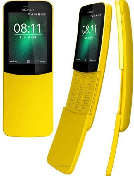 Nokia-8110-4G