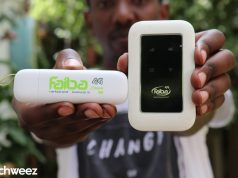 Here's a List of Smartphones That Work On JTL's Faiba 4G Network