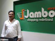 Sanjay Prathak, Jamboshop