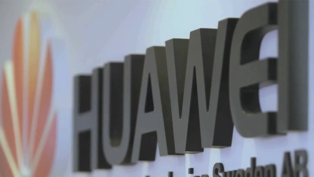Huawei Skills Competition