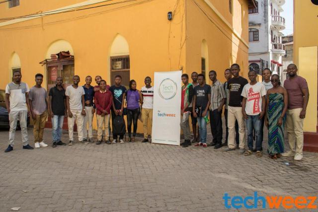 Tech Tamasha in Mombasa