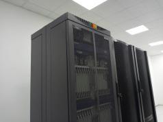Telkom Kenya Data Centre