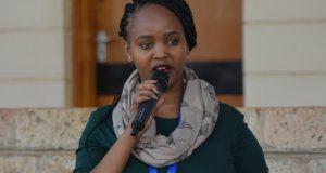 Muthoni Wanyoike