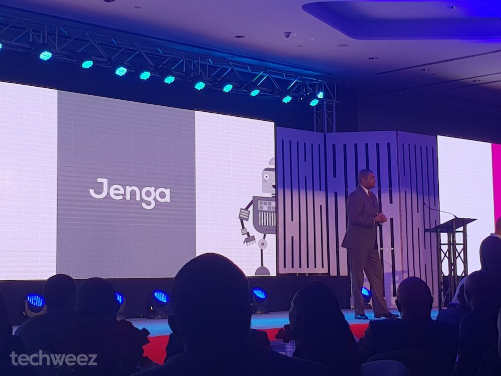 Finserve Relaunch Brings New Jenga APIs and Payments Gateway for