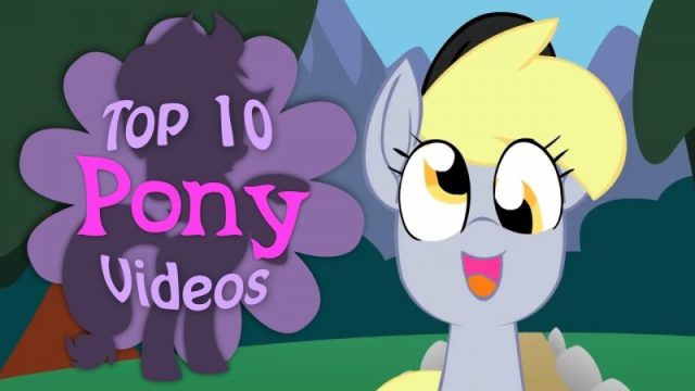Pony Videos