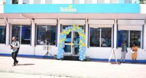 Telkom Kenya MSA
