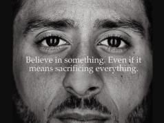 nike's colin kaepernick ad spawns off memes