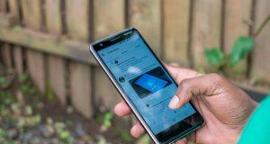 Nokia 3-1 media