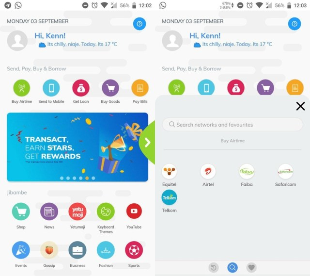Finserve Launches Robust Keyboard App With Mobile Loans, Payments