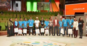 Connected Kenya 2018 Winners