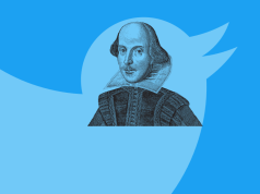 william shakespeare twitter jpeg