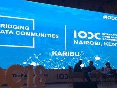 Kenya Wins Bid To Host International Open Data Conference in 2020