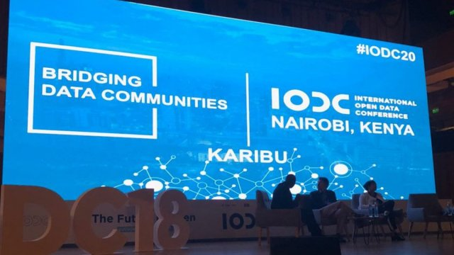 Kenya Wins Bid To Host International Open Data Conference in 2020