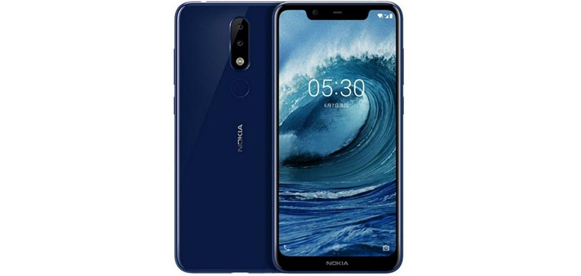 Nokia 5 1 Plus Receiving Android 9 Pie Update in Kenya